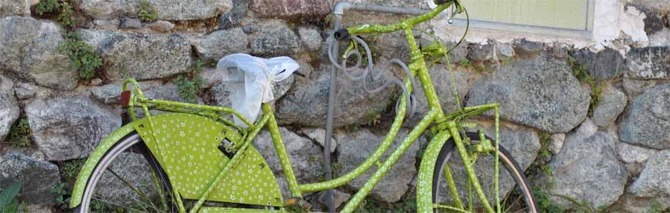 Voorkomen fiets gestolen tips