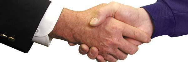 Mediator offertes vergelijken