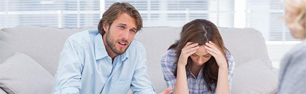 Hoe een scheiding aanvragen